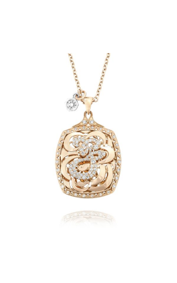 Tacori Love Letters Necklace SN221JP product image
