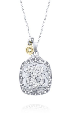 Tacori Love Letters Necklace SN222B product image