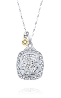 Tacori Love Letters Necklace SN222E product image