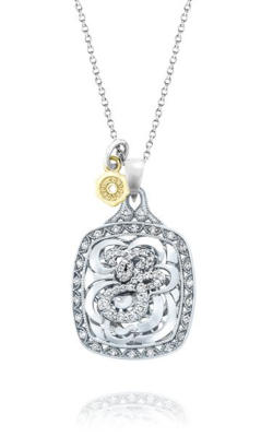 Tacori Love Letters Necklace SN222J product image