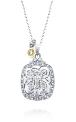 Tacori Love Letters Necklace SN222M product image
