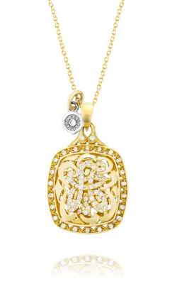Tacori Love Letters Necklace SN222AY product image