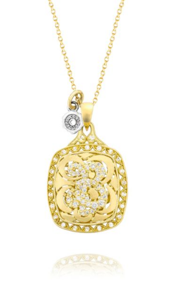 Tacori Love Letters Necklace SN222BY product image