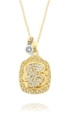 Tacori Love Letters Necklace SN222EY product image