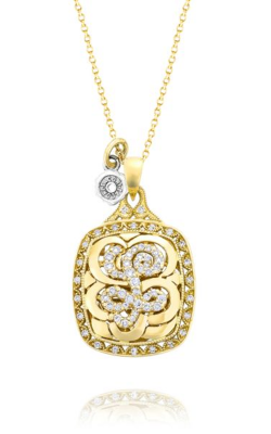 Tacori Love Letters Necklace SN222LY product image