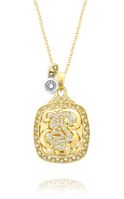 Tacori Love Letters Necklace SN222PY product image