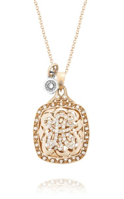 Tacori Love Letters Necklace SN222AP product image