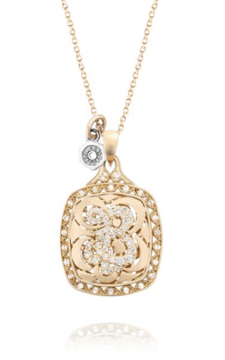 Tacori Love Letters Necklace SN222BP product image