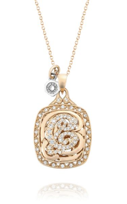 Tacori Love Letters Necklace SN222CP product image