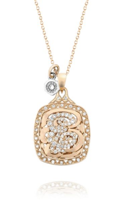 Tacori Love Letters Necklace SN222EP product image