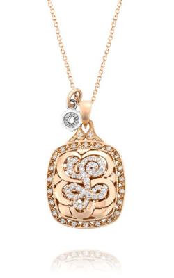 Tacori Love Letters Necklace SN222LP product image