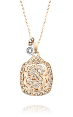 Tacori Love Letters Necklace SN222PP product image
