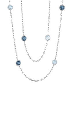 Tacori Crescent Embrace Necklace SN1473302 product image