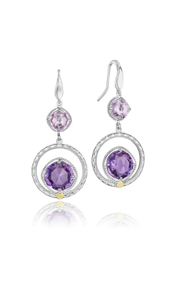 Tacori Gemma Bloom Earring SE1490113 product image