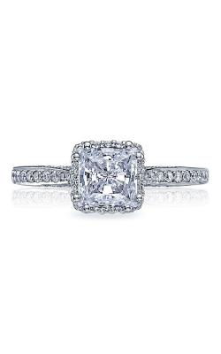 Tacori Dantela Engagement ring 2620PRPTPW product image