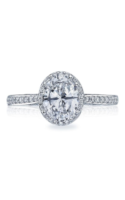 Tacori Dantela Engagement ring 2620OVSMP product image