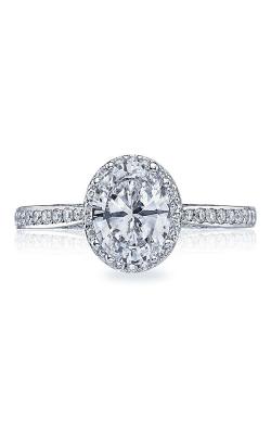 Tacori Dantela Engagement ring 2620OVSMPW product image