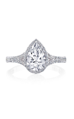 Tacori Dantela Engagement Ring 2672PS9X6W product image