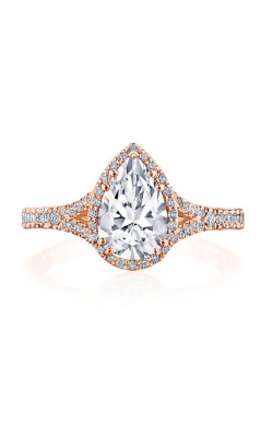 Tacori Dantela Engagement Ring 2672PS9X6PK product image