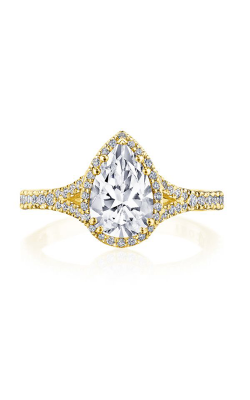 Tacori Dantela Engagement Ring 2672PS9X6Y product image