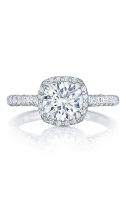Tacori Petite Crescent Engagement Ring HT2547CU65 product image