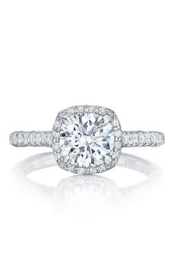 Tacori Petite Crescent Engagement ring HT2547CU65W product image