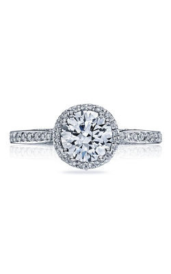 Tacori Engagement Ring Dantela 2639RDP5 product image