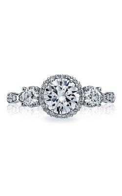 Tacori Dantela Engagement ring 54-2RD65W product image