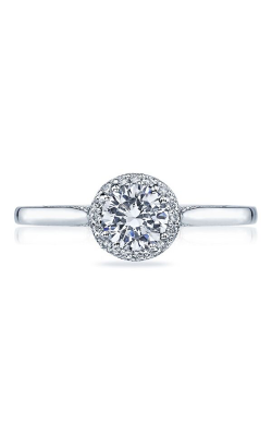 Tacori Dantela Engagement ring 2639RD5W product image