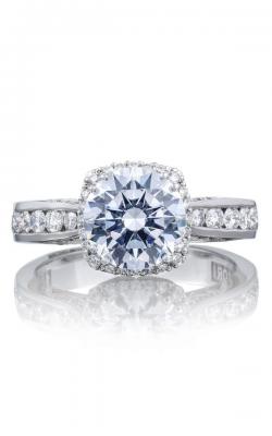 Tacori Dantela Engagement ring 2646-35RDC8W product image