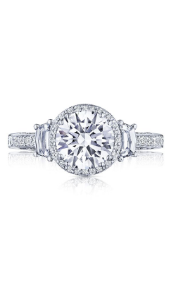 Tacori Engagement Ring Dantela 2663RD75 product image