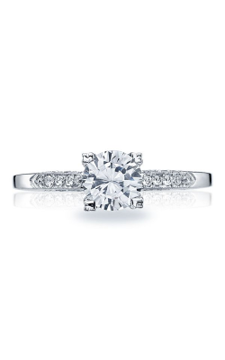 Tacori Classic Crescent Engagement ring 2586RD6 product image
