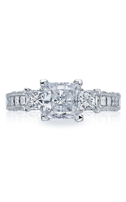 Tacori Classic Crescent Engagement Ring HT243012X10PK