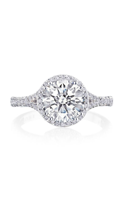 Tacori Engagement Ring Dantela 2672RD8 product image