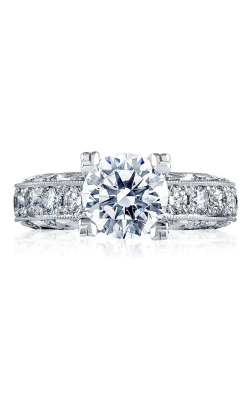 Tacori Classic Crescent Engagement ring HT2530AW product image