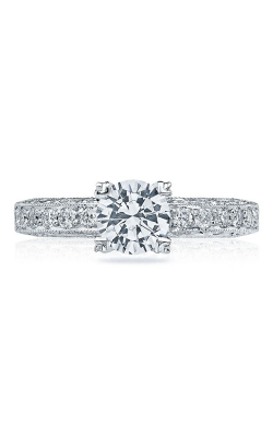 Tacori Classic Crescent Engagement ring HT2229A-2 product image
