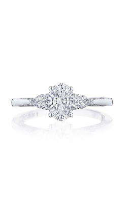 Tacori Simply Tacori Engagement ring 2668OV7X5W product image