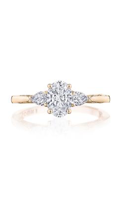 Tacori Simply Tacori Engagement ring 2668OV7X5PK product image