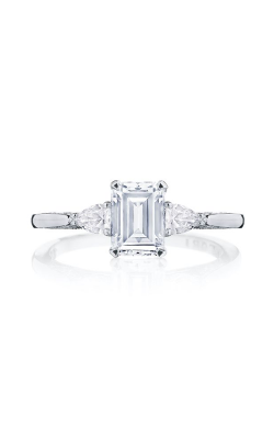 Tacori Simply Tacori Engagement ring 2668EC7X5W product image