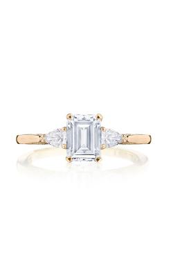 Tacori Simply Tacori Engagement ring 2668EC7X5PK product image