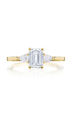 Tacori Simply Tacori Engagement ring 2668EC7X5Y product image