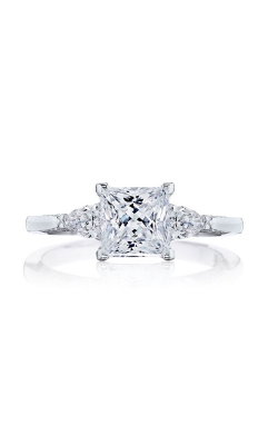 Tacori Engagement Ring Simply Tacori 2668PR6 product image