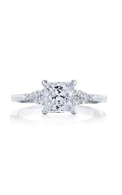 Tacori Simply Tacori Engagement ring 2668PR6W product image