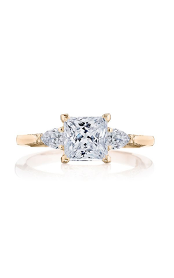 Tacori Simply Tacori Engagement ring 2668PR6PK product image