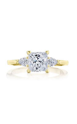 Tacori Simply Tacori Engagement ring 2668PR6Y product image