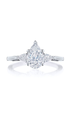 Tacori Simply Tacori Engagement Ring 2668PS9X6W product image