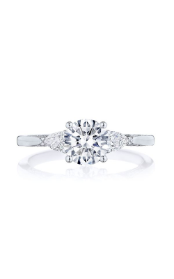 Tacori Simply Tacori Engagement ring 2668RD65W product image