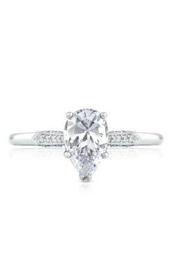 Tacori Engagement Ring Simply Tacori 2651PS8X5 product image