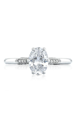 Tacori Simply Tacori Engagement ring 2651OV7X5W product image