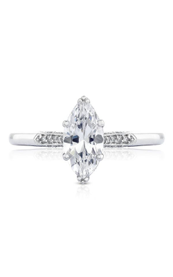Tacori Engagement Ring Simply Tacori 2651MQ9X45 product image
